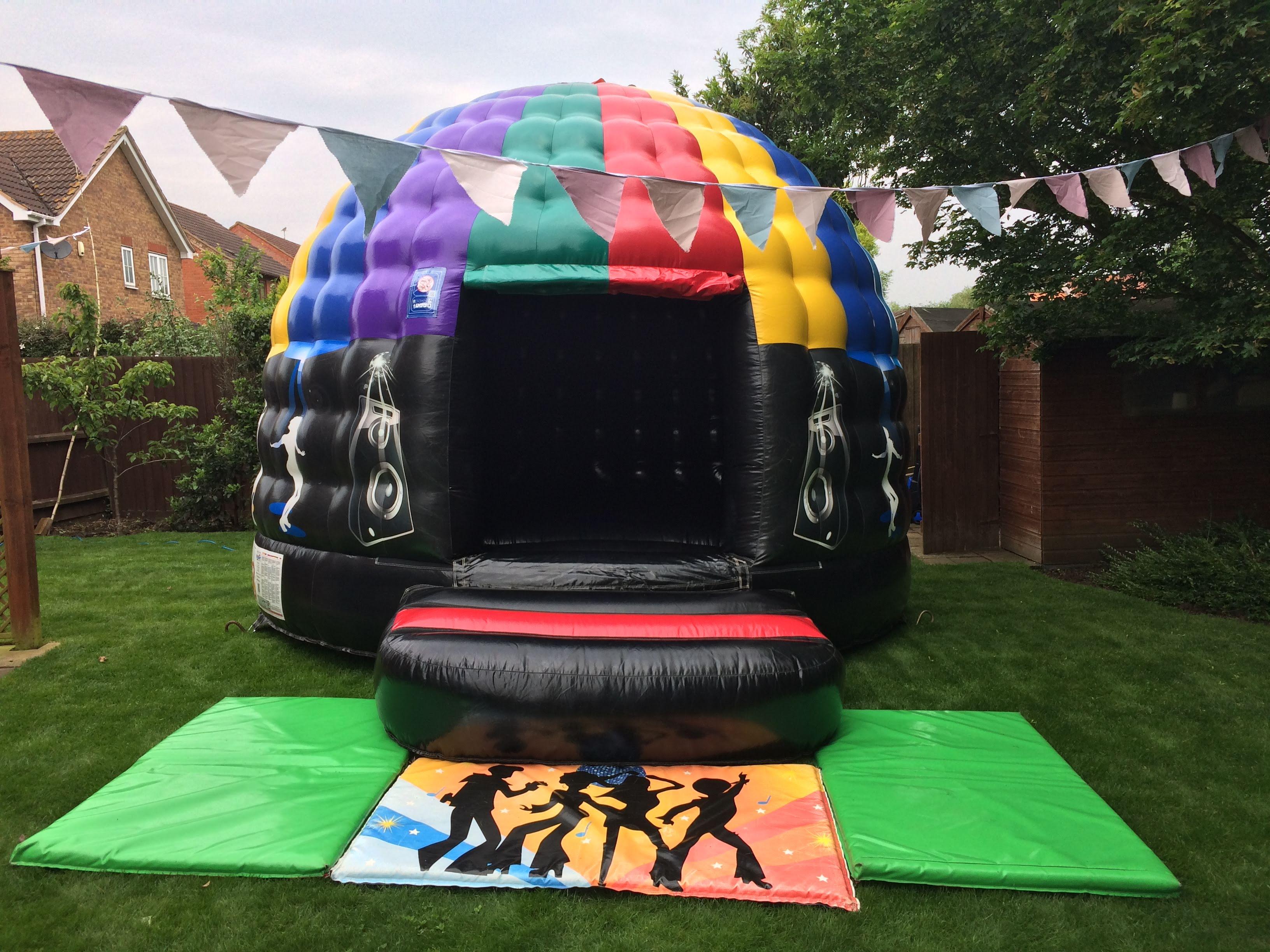 Spalding Bouncy Castles
